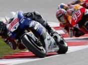 Lorenzo batte Marquez, Rossi ancora