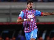 Calciomercato, Catania blinda Spolli: rinnovo fino 2016
