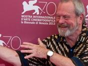 Hardy Terry Gilliam carpet Venezia Ecco foto