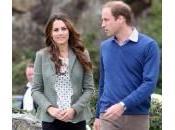 Kate Middleton: magrissima forma pochi giorni parto