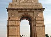 Viaggio India, Prima Parte