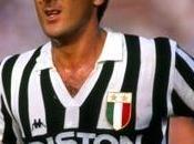 calcio italiano ricorda Gaetano Scirea