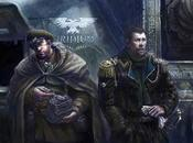 Rumors Guardia Imperiale: regole playtest