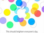 ufficiale Apple terrà l'evento settembre