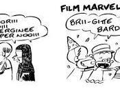Dove inizia Movie dove finisce Comic