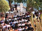"""documentario """"Festival internazionale letteratura Conversazioni 2013"""" stasera"""