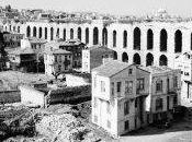 Istanbul, Europa: mostre fotografando Istanbul bizantina