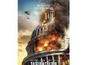 Nuovi poster film Sotto Assedio White House Down