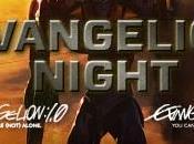 Neon Genesis Evangelion Cinema