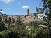 gita Roma: SUTRI parco regionale piccolo Lazio