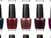 Talking about: OPI, Francisco Collection Fall/Winter 2013