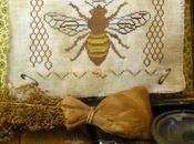Bees... wyrd sisters