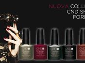 Shellac, Forbidden Collection Autunno 2013 Preview