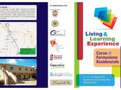 LIVING LEARNING EXPERIENCE. Corso formazione residenziale Haigh (Community Communities)