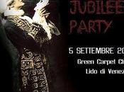 Principe Maurice Jubilee Party Green Carpet Club (Lido Venezia)