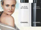 "#Chanel ""Where Beauty Begins"" Trattamenti viso Jour, Nuit, Weekend"