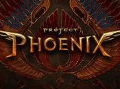 Project Phoenix arriverà anche PlayStation Vita