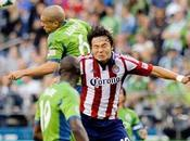 Seattle Sounders-Chivas 1-0, video highlights