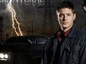 """""""Supernatural"""": fratelli Winchester salgono sull'Impala verso nona stagione"""