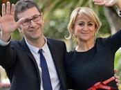 Fabio Fazio Luciana Littizzetto condurranno Sanremo 2014