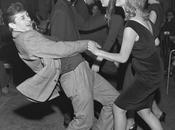 dances Italy 60's