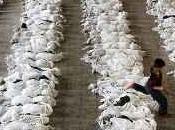 Siria, foto prova massacri Assad falso: scattata Iraq 2003