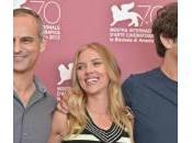 Scarlett Johansson sposa giornalista francese Romain Dauriac