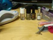 manicure oggi. [Swatch Review Catrice Ultimate Nail Laquer Million Dollar Baby].