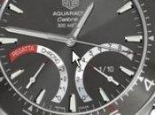 Heuer Men's CAF7111.BA0803 Aquaracer Calibre Regatta Collection Chronograph Stainless Steel Watch