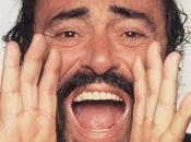 """""""Pavarotti L'ultimo tenore"""": prima serata Arte ricorda Luciano anni dalla morte documentario visione assoluta"""