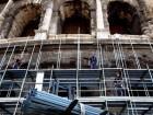 Restauro Colosseo: lunga vicenda giunge termine, forse