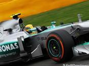 Italia, FP1. Hamilton subito davanti Alonso