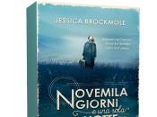 Anteprima: Novemila giorni sola notte Jessica Brockmole
