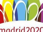 Madrid cittá olimpica? ¡Eso espero!