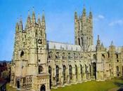 Nuova vita digitale archivi della cattedrale Canterbury