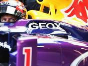 Italia, FP3. Vettel c'è, Alonso molla