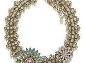 tradizionale statement necklace inizio autunno.