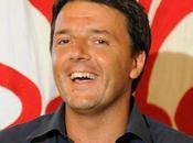Favole realtà Renzi