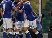 Italia batte Bulgaria goal Gilardino: Brasile 2014 vicino