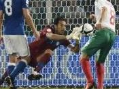 [VIDEO] Buffon, strepitosa parata contro Bulgaria!