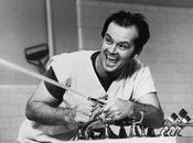 Jack Nicholson ritira dalla recitazione!