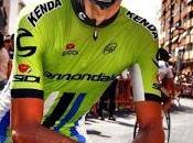 Vuelta Espana, Basso abbandona ipotermia