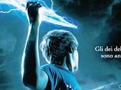 RECENSIONE: Percy Jackson dell'Olimpo Ladro Fulmini Rick Riordan