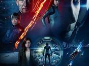 Harrison Ford tutti altri personaggi nuovo poster Ender's Game