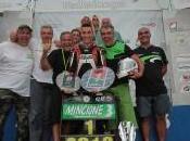 Coppa Italia, Vallelunga: Fausto Mincione laurea Campione Italiano