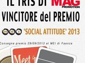 Ritornano Meet`n`Radio Meet`n`Tv compilation Radio dalla `Social Attitude`.