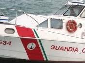 Salvati migranti tunisini mare Pantelleria