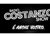 """Maurizio Costanzo insieme giornalista Pierluigi Diaco, torna primo amore, radio, 102.5 ogni lunedì """"Radio Show"""""""