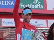 Vuelta 2013: seconda settimana segno nibali