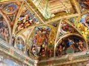 stagione Musei Vaticani, film prima grandi eventi sportivi